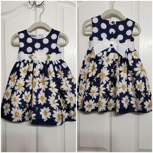 Bluebei Boulevard dress